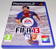 FIFA 13 PS2 PAL *Complete*