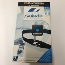 Runtastic Heart Rate Monitor for Smartphones/Receiver