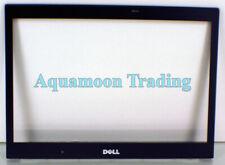 New Genuine OEM DELL Latitude E6500 Laptop LCD Front Trim Bezel Dual CCFL XX186