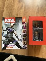 NEW AND SEALED Eaglemoss, MARVEL Fact Files, Hawkeye Special (Avengers)