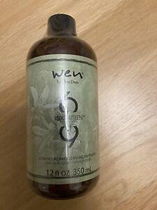 Wen SIX*THIRTEEN Cleansing Treatment Conditioner 12 oz lemon rosemary vanilla