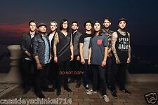 "Pierce the Veil & Sleeping with Sirens Reprint 12x18"" Poster Photo #1 RP"