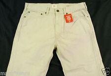 $60 Mens Levis DOCKERS Pacific Straight Fit Khaki Pants 38 x 34 SAND chino