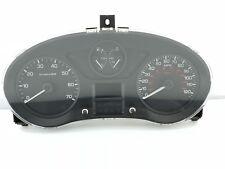Fiat Scudo 07-16 1.6HDI Speedometer Instrument Cluster Clocks Gauge 555001310102