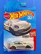 2018 Hot Wheels Zamac Porsche 911 GT3 RS