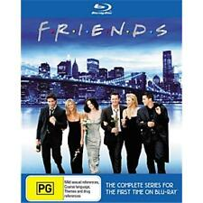 Friends TV Complete Series Collection Season 1-10 New OZ Box Set Blu-ray