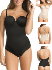 3d56307013 Ultimo Miracle Low Back Multiway Bodysuit 0140 Underwired No VPL Padded  Foam Cup