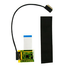 New LCD Controller 1080P 1920X1080 IPS FHD Upgrade Kit for Thinkpad T430S T420S