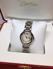 Cartier Women's Quartz (Battery) Wristwatches