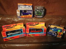 Die Cast Dodge Ford Chevy Chrysler 13K + Packaged Pieces + Free Delivery*