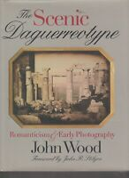 THE SCENIC DAGUERREOTYPE BY JOHN WOOD 1995