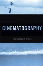 Cinematography, Paperback by Keating, Patrick (EDT), Brand New, Free shipping...