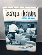 Teaching With Technology: Creating Student-Centered Classrooms-Vintage