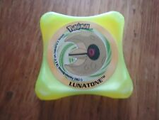 * LUNATONE # 66 * WAPS POKEMON Advanced Panini laser PMCE collector 2003