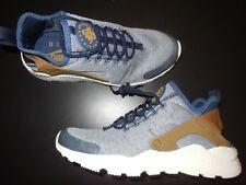 premium selection b7008 406d0 Para mujer Nike Air Huarache Run Ultra se Zapatos-Azul Marino Estilo Nº  859516 400-Talla 8-Nuevos