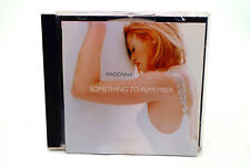 MADONNA - SOMETHING TO REMEMBER  09362461002   USA  CD  A9965
