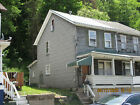 FORECLOSURE! 2 BEDROOM 1 BATH HOUSE IN FORD CITY PA-FREE & CLEAR-NO RESERVE