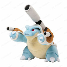 Pokemon Mega Blastoise 12 Inch Toddler Stuffed Plush Kids Toys XXXR