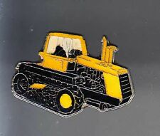 RARE PINS PIN'S .. AGRICULTURE BTP TRACTEUR TRACTOR CHENILLES CAT MODELE 1 ~AW