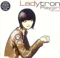 "Ladytron - Playgirl (Remixes) (12"") Vinyl Schallplatte - 32055"