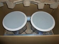 Pair of (2 Speakers) - Tannoy CMS 601 DC BM - Brand new!