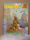 COMIC ART Rivista Fumetti n°14 1985 - Eisner Buzzelli Giardino [MZ6-1]