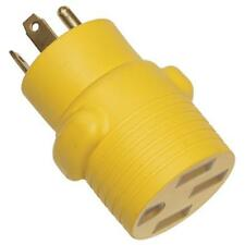 Arcon Round Adapter 50 Amp Female to 30 Amp Male AD 028