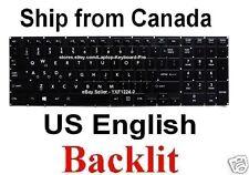 Toshiba Qosmio X70-A X75-A Keyboard - US English Backlit