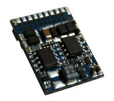 ESU - 54615 LokPilot V4.0 Standard DC/DCC Decoder w/ 21 Pin Plug