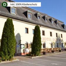 4 Tage Kurzurlaub im Hotel Kaiserhof in Anif-Salzburg mit Halbpension