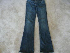 ROCK & REPUBLIC JEANS KASANDRA DESIGN SIZE 28/34 SEXY STRETCH DESIGN
