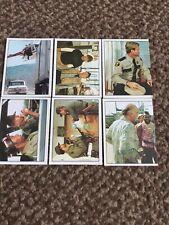 panini the a team stickers job lot 1983