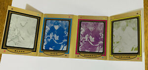 2019-20 THE CUP 1 OF 1 PRINTING PLATE BOOKLET KASPERI KAPANEN MAPLE LEAFS