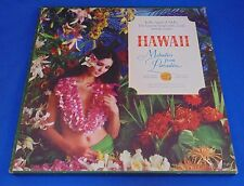 Hawaii .. Melodies from Paradise -- Longines 5 Record Set LP - Excellent