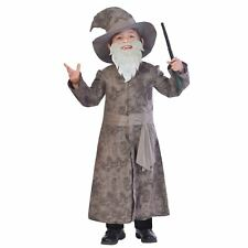 Amscan Wise Wizard Costume Age 11-12 Years