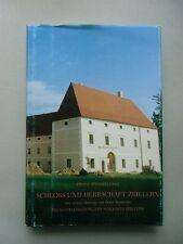 Schloss und Herrschaft Zeillern Revitalisierung des Schlosses ... 1988