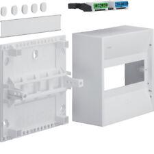 Hager GD108N Miniverteiler Aufputz IP30 8 PLE