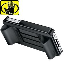 NEW Body Glove iPhone 4S 4 Texter Snap-On Hard Shell Slim Black Case Cover