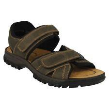 Sandali e scarpe Rieker con a strappo per il mare da uomo