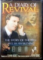 A Diary of Revival NEW Christian DVD Story of 1904 Welsh Awakening