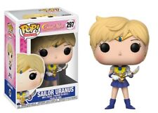 Funko Sailor Moon POP! Animation Sailor Uranus Vinyl Figure #297