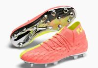 PUMA FUTURE 5.1 NETFIT OSG FG/AG Men Soccer  7 to 12 US  men's message me size