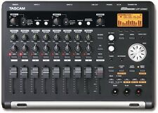 Tascam DP-03 SD Digital Portastudio 8-Track Recorder DP03 DP-03 DP03SD IN BOX!