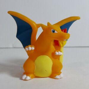 2004 Pokemon Finger Puppet Charizard Figure Gotta Catch Them All Nintendo Bandai