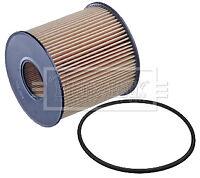 Oil Filter fits VAUXHALL MOVANO A 2.5D 98 to 10 G9U650 B&B Quality Guaranteed