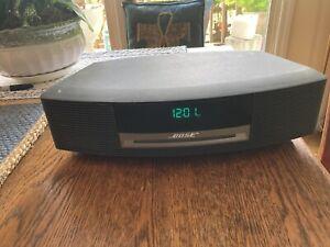 Bose Wave II Music System - Expresso Black