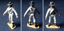 Starlux - Figure / Figurine Buffalo Bill / Cow-Boy / Western - Collector 1970