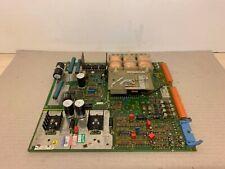 Siemens 6RB2000-0GB01 Power Supply Simodrive Stromversorgung Spannungsbegrenz