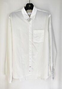 EUC Apolis Global Citizen standard shirting button down men's shirt size M