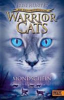 Deutsche Warrior-Cats-Bücher